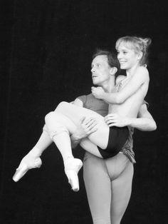 sarah lamb and Edward Watson, royal ballet