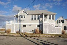 Recently remodeled summer getaway - 128 Menunketesuck Rd, Westbrook, CT - Offered by Linda Nolf & Rick Allen - http://www.raveis.com/mls/M9138012/128menunketesuckrd_westbrook_ct#