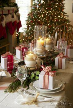 Pretty Table .............