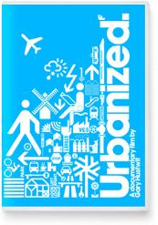 Urbanized - documentary about the design of cities