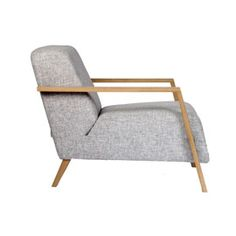 poise easy chair.