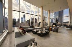 New York Loft At145 Hudson Street