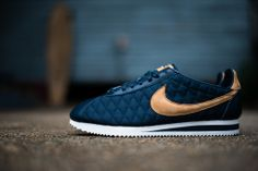 Nike Classic Cortez Nylon Prem QS - Quilted