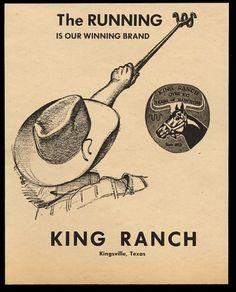 King Ranch, Texas