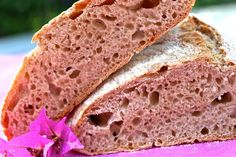 Ciabatta Bread / Pain Ciabatta-Sousoukitchen http://youtu.be/GtiTJBDK3kg