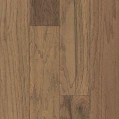 "Kingsmill White Oak Frost 5"" Wide 1/2"" Thick Engineered #Hardwood #floor"