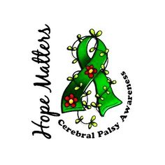 Cerebal Palsy Awareness