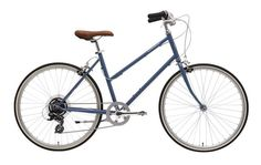 The Tokyo Bike!