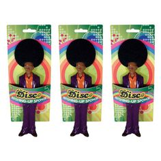 Disco Dish Sponge 3 Pack, $12, now featured on Fab.