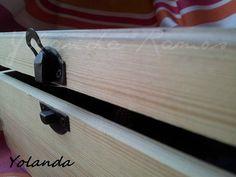 """Caja"" de Yolanda Ramos"