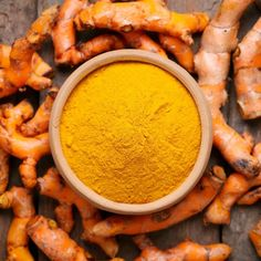 12 Turmeric Benefits