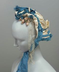 fanchon bonnet