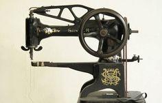sewing machines, antiqu sew, singer sew, maquina antigua, preston zli, sew machin, vintag sew