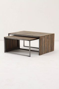 nesting tables from anthro $450