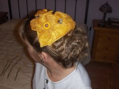 hat sew, hat howto