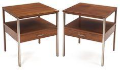 Paul McCobb nightstands.