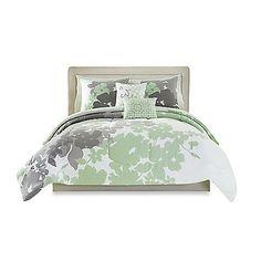 Peyton 5-Piece King Comforter Set