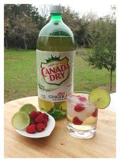 Skinny Cocktails Rec