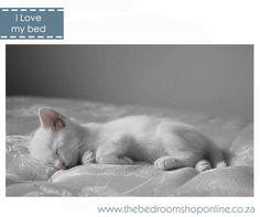 I Love my Bed. #ILov