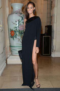 Fashion Thesis: The New Boho - Joan Smalls