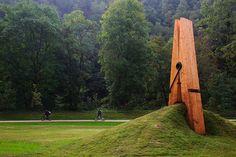 public art by Uysal Mehmet-Ali