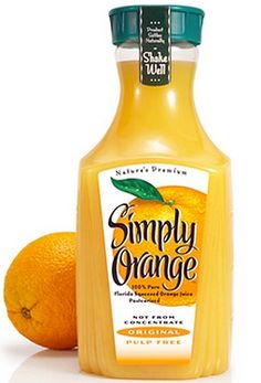 Printable Simply Orange Coupons. Check this page for the most up to date Simply Orange Juice Coupons available. This is one of my favorite products!!!