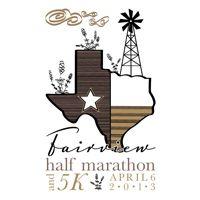 tx half, half marathon5k, chip time, fairview half, half marathons
