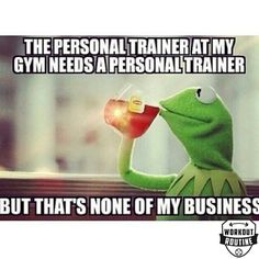 Gym humor via @howtogetlean