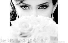 Wow the eyes! So pretty! #wedding #photography