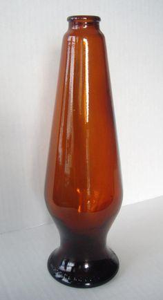 Vintage Beer Bottle