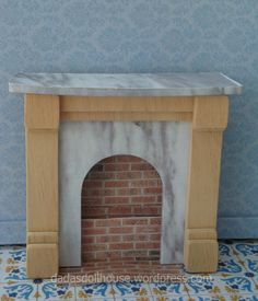 how to: fireplace