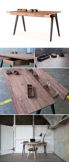 orson desk