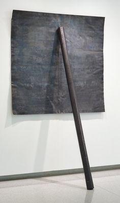 Prop, Richard Serra, 1968