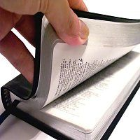 It is vitally important for every Christian to study and use the Scriptures, for they constitute our only real authority (note Matthew 5:18; John 10:35; 14:26; 2 Timothy 3:15-17; 2 Peter 1:19-21; etc.). In doing this, however, it is just as important that we not misuse the Scriptures, for this can be almost as dangerous as ignoring them altogether. YOM
