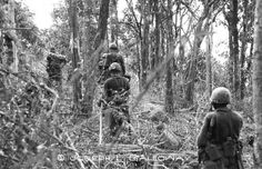 October 27, 1965         The month-long Ia Drang campaign begins as the US 2d Battalion, 8th Cavalry passes through the Plei Me CIDG camp and retakes the southern outpost from the NVA, marking the first time an American infantry unit has battled in response to a besieged SF CIDG camp.
