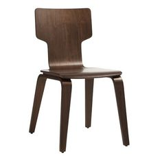 Stackable Chair | west elm