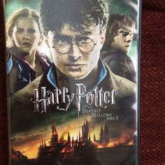 harry potter and the deathly hallows research papers