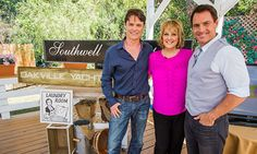 Home & Family - Tips & Products - Dylan Neal's Steps For Building Vintage Wooden Signs   Hallmark Channel  8/1