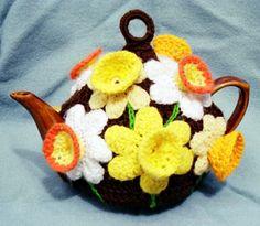 Best Ever Tea Cosy