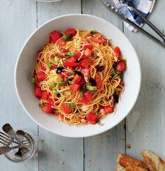 Summer Spaghetti - Guideposts