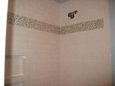 shower tile ideas