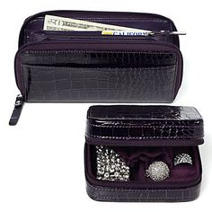 Cute travel jewelry box - Z Gallerie