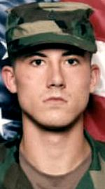 Army SPC Brandon D. Gordon, 21, of Naples, Florida. Died February 18, 2007, serving during Operation Enduring Freedom. Assigned to 2nd Battalion, 160th Special Operations Aviation Regiment (Airborne), Fort Campbell, Kentucky. Died of injuries sustained when the Chinook helicopter he was a crew member in crashed following a sudden loss of power due to catastrophic engine failure in Shahjoi District, Zabul Province, Afghanistan.