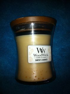 $2.99 brand new Wood Wick candle