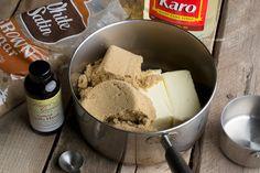 The Best Caramel Recipe - eighteen25