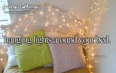 just girly things  light