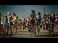 An Amazing Video Glimpse Of AfrikaBurn 2012