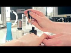 ▶️ The Illustrated Nail's nail art tutorial: Aztec design