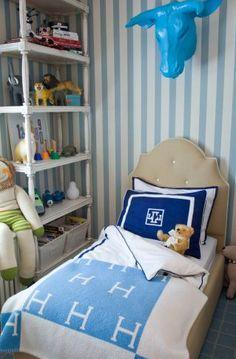 Cute boy room