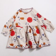 Mulky Shurring Dress (2C)